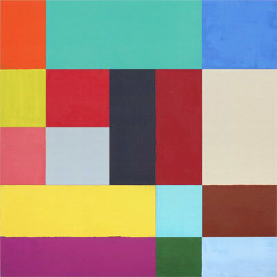 Charles Arnoldi, 'Blue Moon', 2006