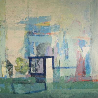 Chris Liberti, 'Thinking of a Place', 2017