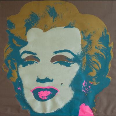 Andy Warhol, 'Marilyn Monroe', ca. 1970