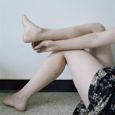 Nina Röder, 'blase in boston', 2012