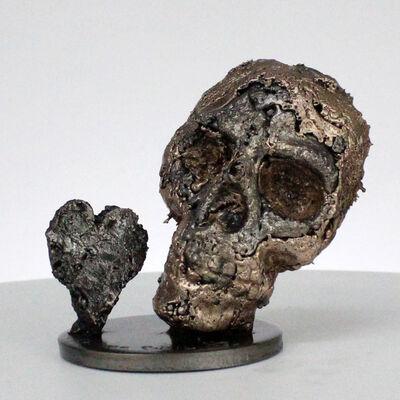 Philippe Buil, 'Skull 57-21', 2021