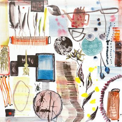 Allyson Reynolds, 'Teapot', 2017