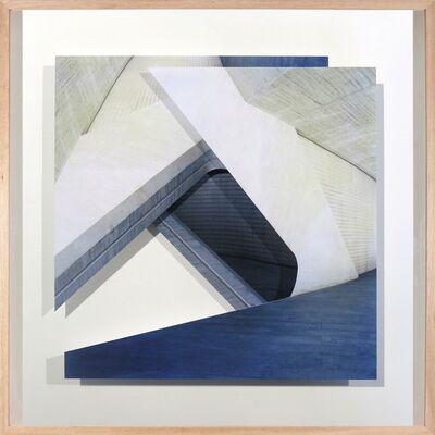 Patrik Grijalvo, 'Calatrava, Valencia', 2021