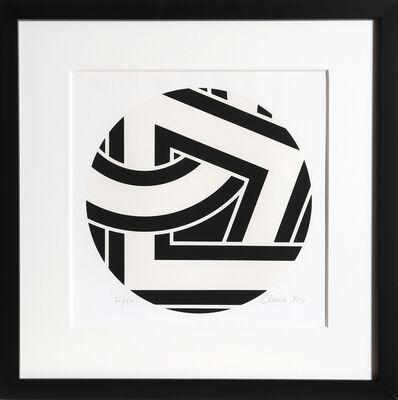 Pierre Clerk, 'Block Island', 1971