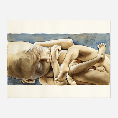 Damian Loeb, 'Untitled', 1997