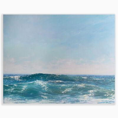 Annie Wildey, 'Sunlit Seas', 2020