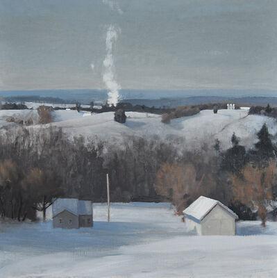 Michael Allen, 'Snow Day', 2018