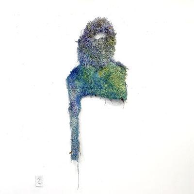 Judy Rushin-Knopf, 'Large Textile Sculpture: 'Hoodie'', 2020