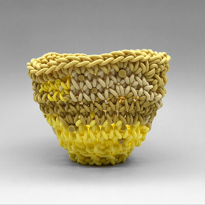 Jeremy Brooks, 'Knot Cup #61', 2020