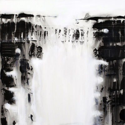 Gina Parr, 'Negative II', 2015