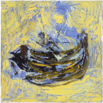 Anna Retulainen, 'Asetelma: Banaani', 2011-2017