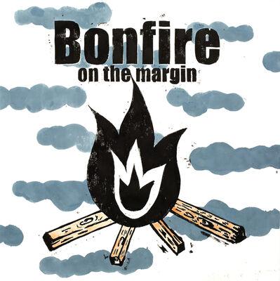 Akira the Hustler, 'Bonfire', 2019