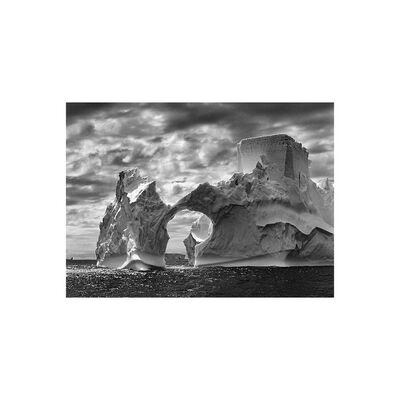 Sebastião Salgado, 'Iceberg, Antarctica', 2005