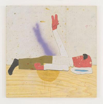 Kirk Hayes, 'The Artist Declares Victory', 2012