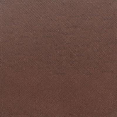 Edda Renouf, 'Autumn Sound Piece I', 1978