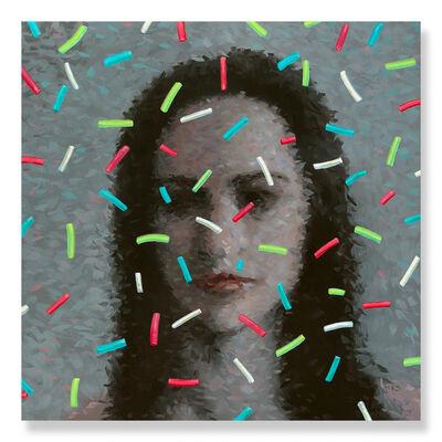 Casey Weldon, 'Sprinkles', 2018