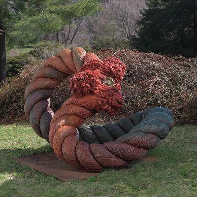 Mariyo Yagi, 'A Cycle - Infinity', 2016