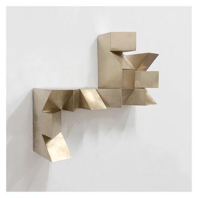 Jan Albers, 'bOwdOwndOwntOwn', 2019