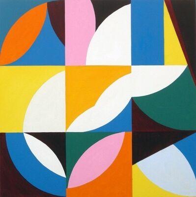 Ann Thornycroft, 'Rosebud', 2011
