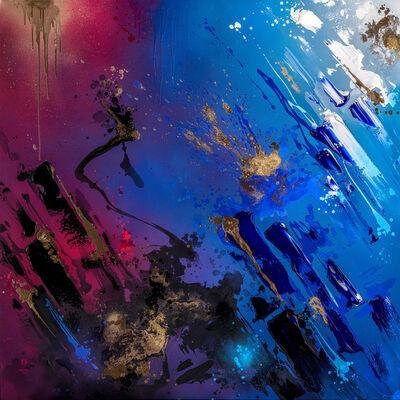Mikael B., 'Starry Night #2', 2020