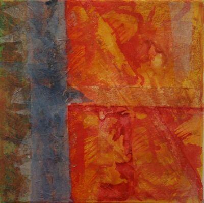 Jeannine Hunter Lazzaro, 'Fire In The Sky, Fire Everywhere', 2020