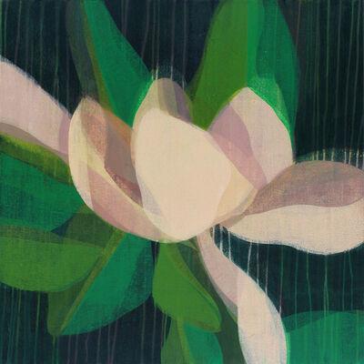 Katherine Sandoz, '(Magnolia) Pink Lilac', 2019