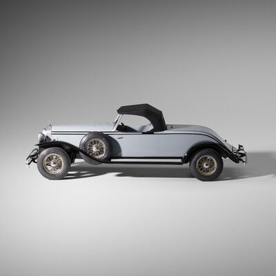Ed Kovach, '1931 Rolls Royce Model Car', c. 2008