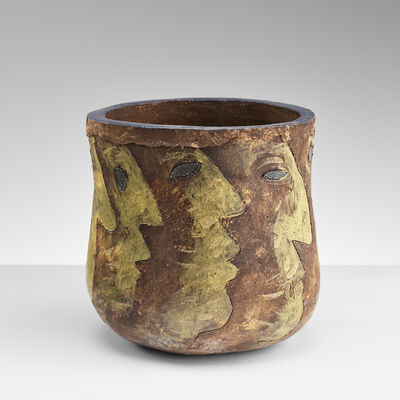 Johanna Schweizer, 'jar ', 1989