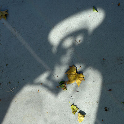 Hiroshi Watanabe, 'TDTDC 67 (Shadow Sailor)', 2009