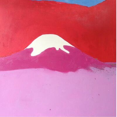 Claire Kowalewski, 'Flower Fuji', 2016