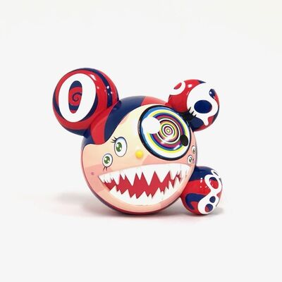 Takashi Murakami, 'Mr. Dob (Original) *', 2016