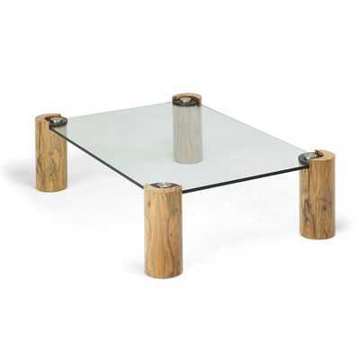 Karl Springer, 'Coffee table', 1994