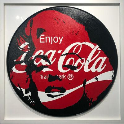 Boudro, 'Marilyn Coca-Cola'