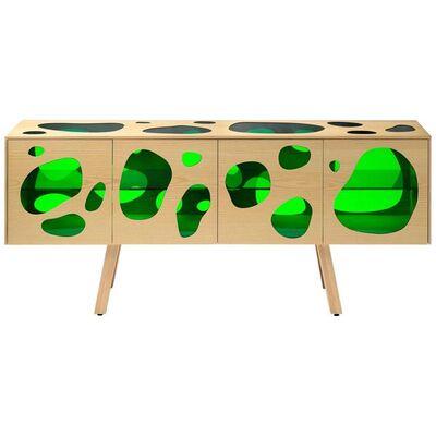 Fernando Campana, 'Prototype Aquario Sideboard Campana Brothers, Hand Signed', 2016