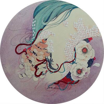 He Juan 贺娟, '天蝎座', 2015