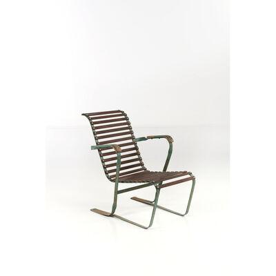 Marcel Breuer, 'Armchair', 1932-1934