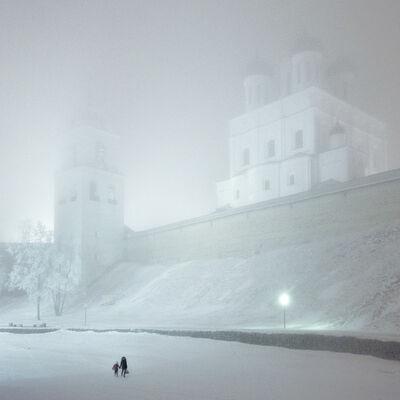 Dmitry Markov, 'Pskov', 2017