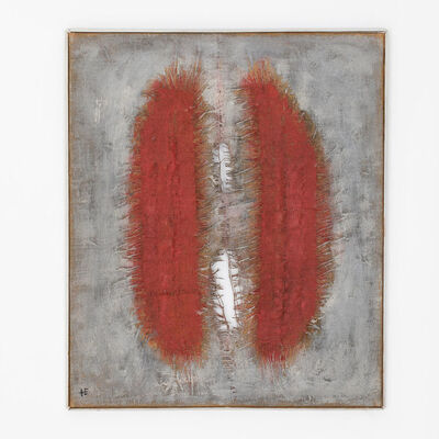 Hanna Eshel, 'Untitled (41)', 1965