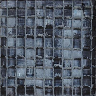 Thomas Henriksson, 'Nachtgrau', 2015