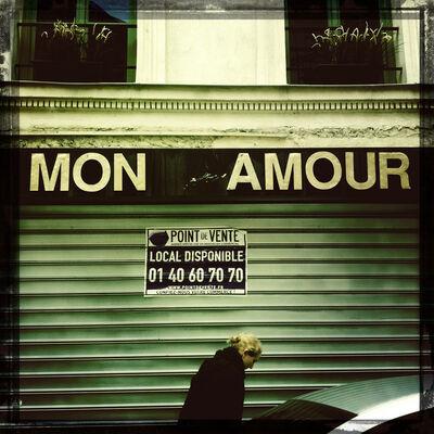 Claudine Sauvé, 'Sunshine Paris #3', 2013