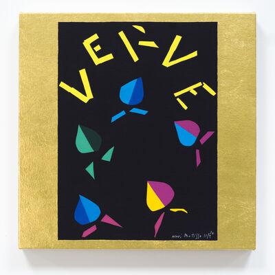Becky Suss, 'Wartime Issue (Henri Matisse, Verve magazine, vol. 2, no. 8)', 2015