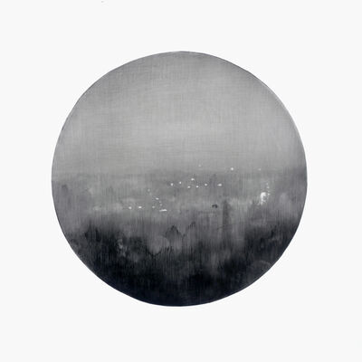 Gale Antokal, 'Tondo #3 From the Place on Hills', 2020