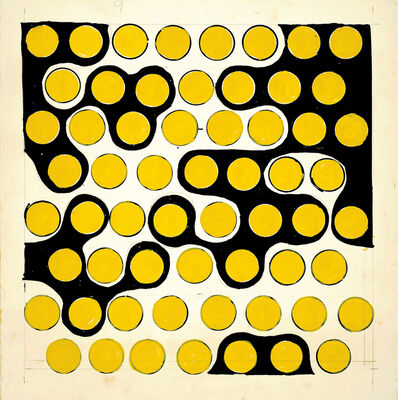 Norberto Puzzolo, 'Untitled', 1967