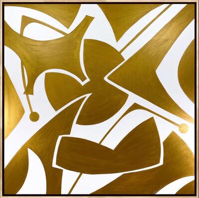 Amauri Torezan, 'Ouro', 2020