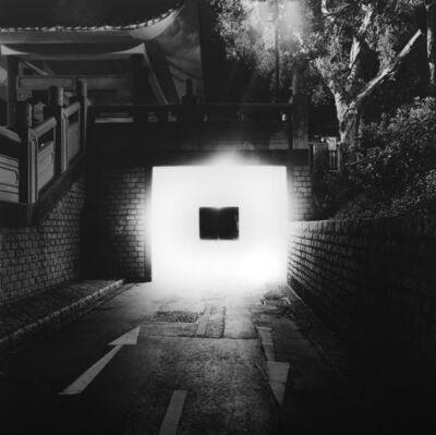 South Ho Siu Nam 何兆南, 'Into Light XVI', 2007-2008