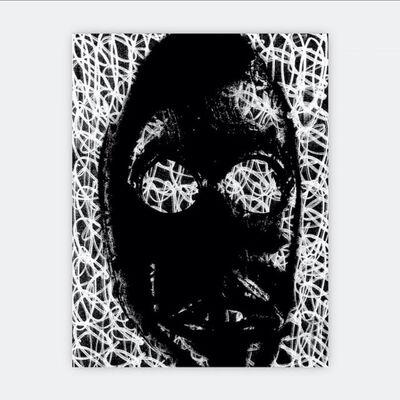 Adam Pendleton, 'Mask (Collector's Edition)', 2020