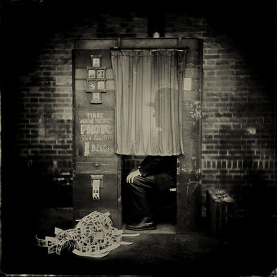 Alex Timmermans, 'Addicted to Selfies'