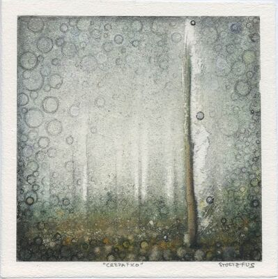 Randall Stoltzfus, 'Crepafico', 2012
