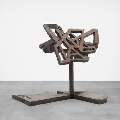 Mark di Suvero, 'Untitled', 1981