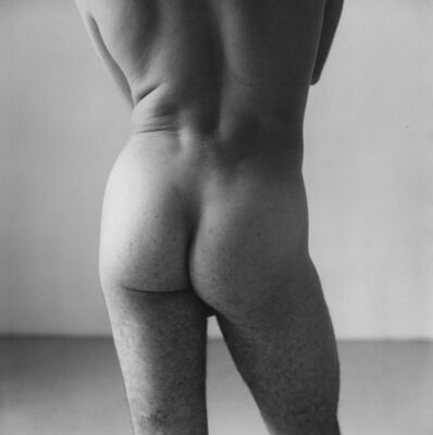 Peter Hujar, 'Nude from Behind', 1979